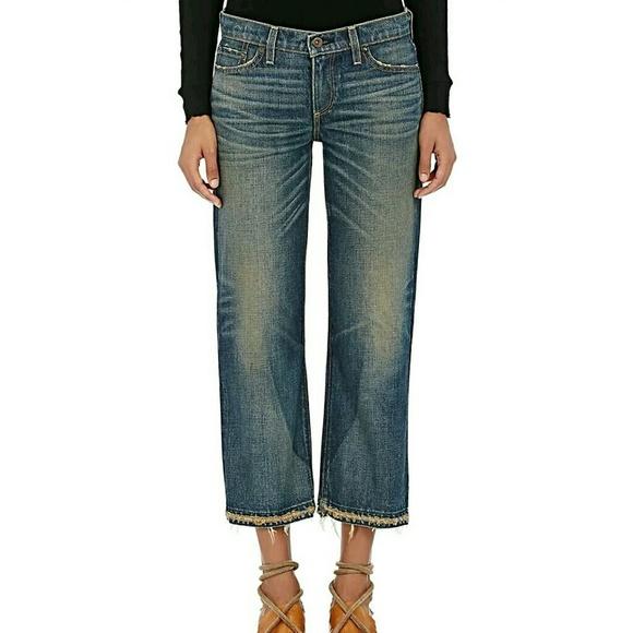 1752dc8b88f Simon Miller Jeans   Crop Parker Capri Size 27   Poshmark
